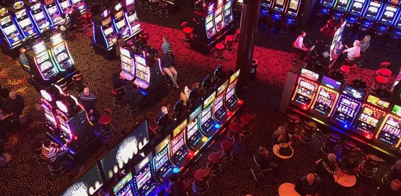 All About Casino Gambling Online