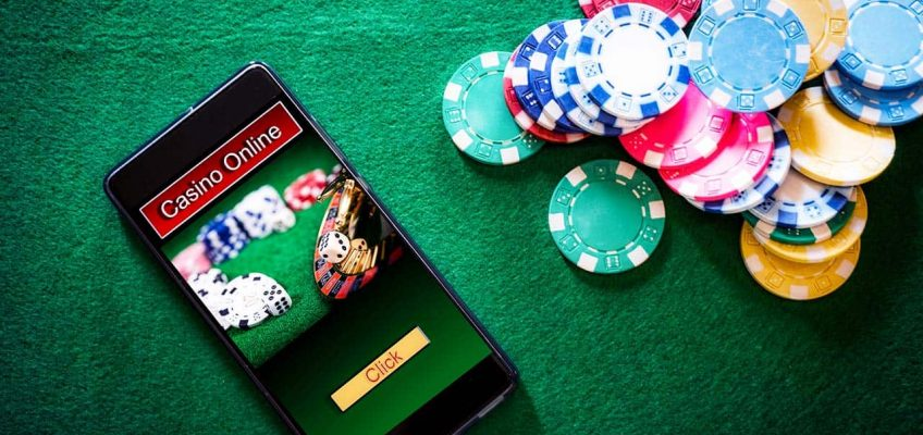 Live Casino Games and Play With Real Dealers