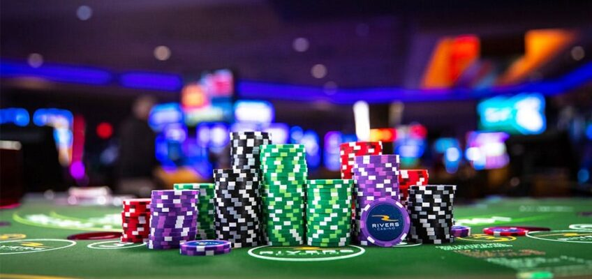 The Disadvantage Danger Of Gambling That No Person Is Discussing