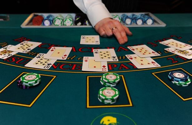 Online Casino On A Budget: Eight Ideas From The Good Depression