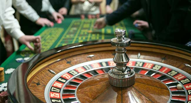 The Stuff Concerning Gambling You In All Probability Had Not Thought