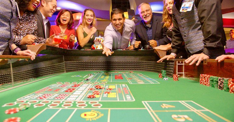 Stop Losing Time And start Online Casino