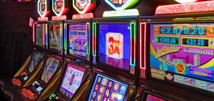 Issues About Slot That you wantBadly