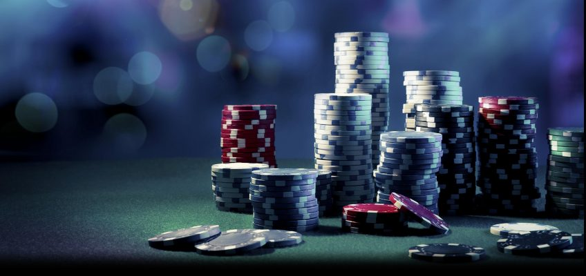 Ten Reasons Online Baccarat Is A Waste Of Time