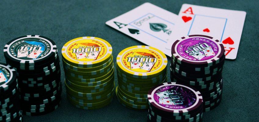 The Poker Tips Thriller Revealed