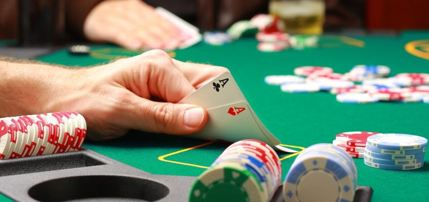 How To Search Out The Best Casino To Your Particular Product Service