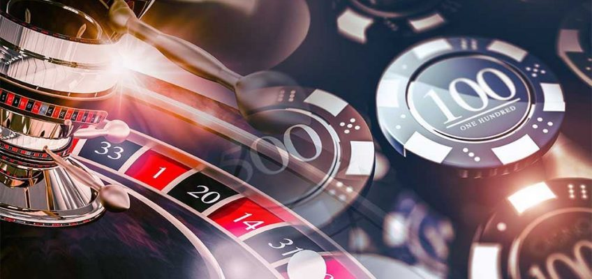 Components That Affect Gambling Online