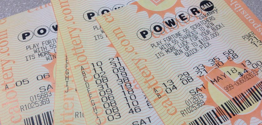 Why should you buy lottery tickets from online websites ?