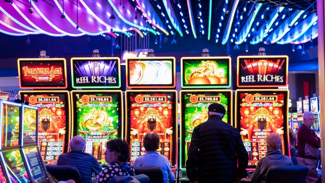 Is it possible to play slot games from any part of the world