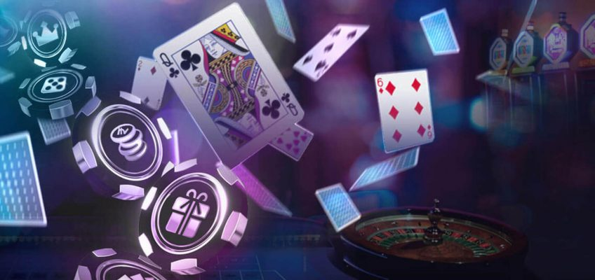 Casino Game Online Consulting What The Heck Is That?