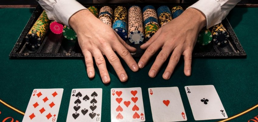 Little Identified Ways to Gambling