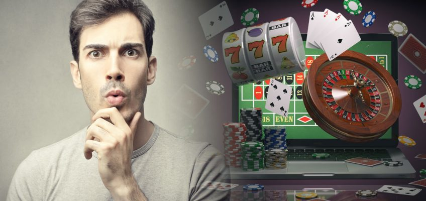 The Foolproof Casino Strategy